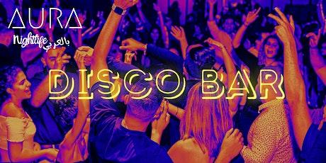 Aura Nights - Disco Bar tickets