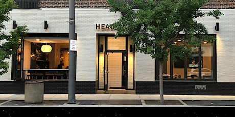 The Cleveland Networking Mixer @ Headliner Bar + Eatery tickets