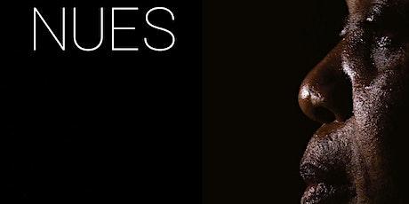 """Projecció de """"NUES"""" - En col.laboració amb 'Figueres a escena' entradas"""