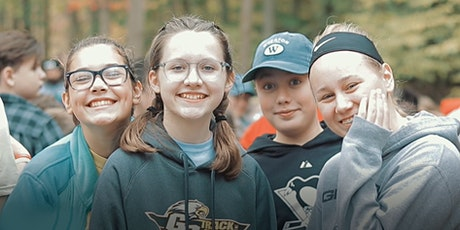 JOLT - MS  Retreat (6th-8th) - Laurelville Camp tickets