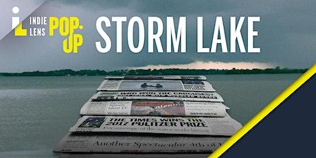 "KIXE PBS Presents Indie Lens PopUp ""Storm Lake"" tickets"