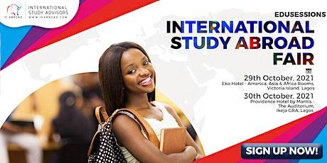 Edusessions 2.0 - International Study Abroad Fair (Mainland) billets