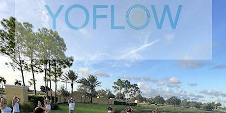 YOFLOW Moving Meditations tickets