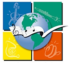 Youth Music Preservation and Promotion Association logo