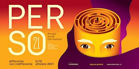 PerSo Film Festival 2021 - Cinema Méliès (8 Ottobre) biglietti