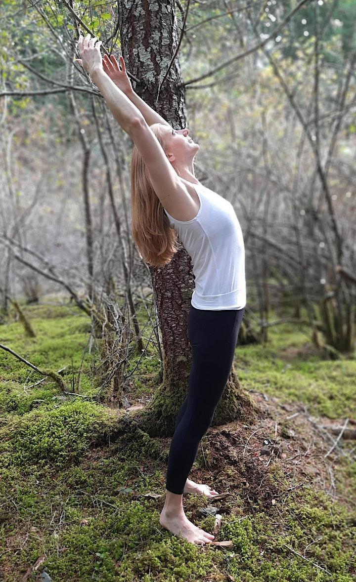 Yoga for Better Sex image