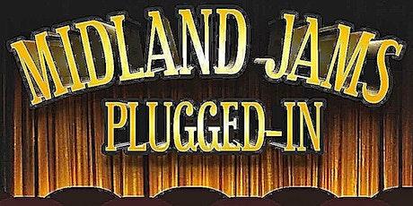 Midland Jams Opening Event tickets