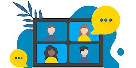 Ontario Caregiver Organization Virtual Open House tickets