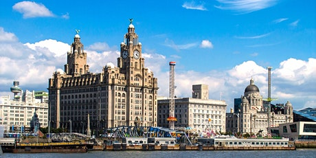 LIVERPOOL - BEATLES AND HISTORY WALKING TOUR - IN ENGLISH tickets