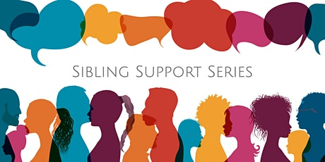 Eating Disorder Sibling Support Series - A 5 Week Online Support Group tickets