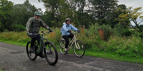 Social Bike Ride - Templehall and Dunnikier Park tickets
