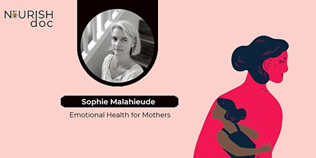 Emotional Health for Mothers tickets
