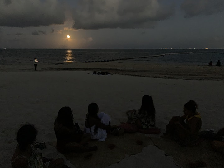 Imagen de Cacao Full Moon Ceremony by Holistic Experiences