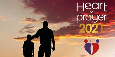 Heart of Prayer 2021 Bournemouth tickets