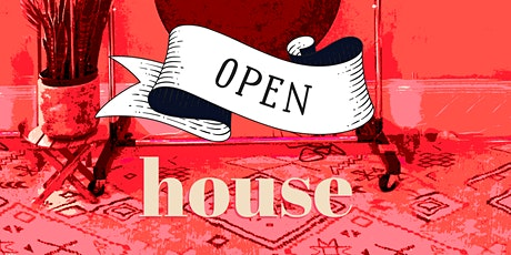 Water House Open House: Free Mini Facials, Massage & Yoga Classes tickets