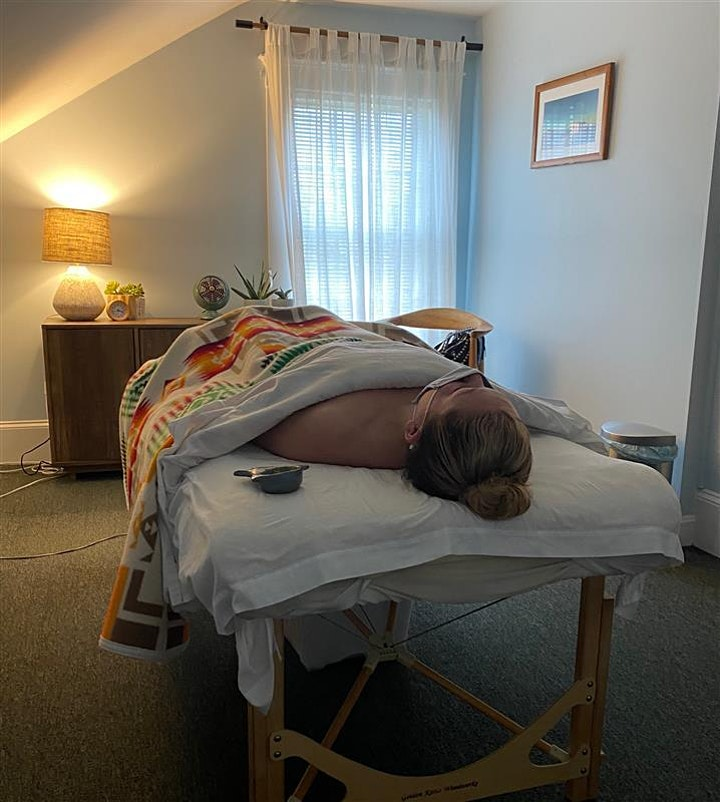 Water House Open House: Free Mini Facials, Massage & Yoga Classes image
