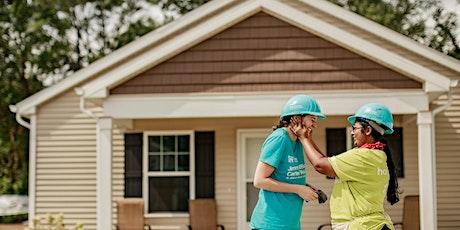 Virtual Homeownership Application Info Meeting tickets