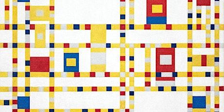 Workshop | Intro to Creativity Workshop - Piet Mondrian Week tickets