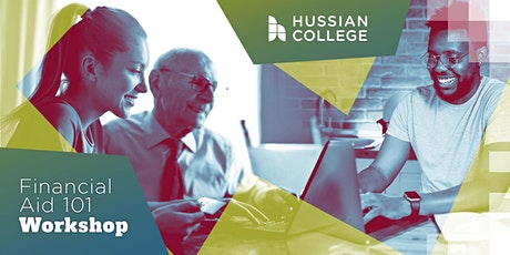 Hussian College - Financial Aid 101 tickets
