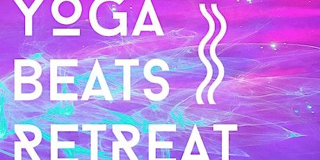 Yoga Beats Retreat tickets