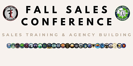Family First Life Fall Sales Conference tickets