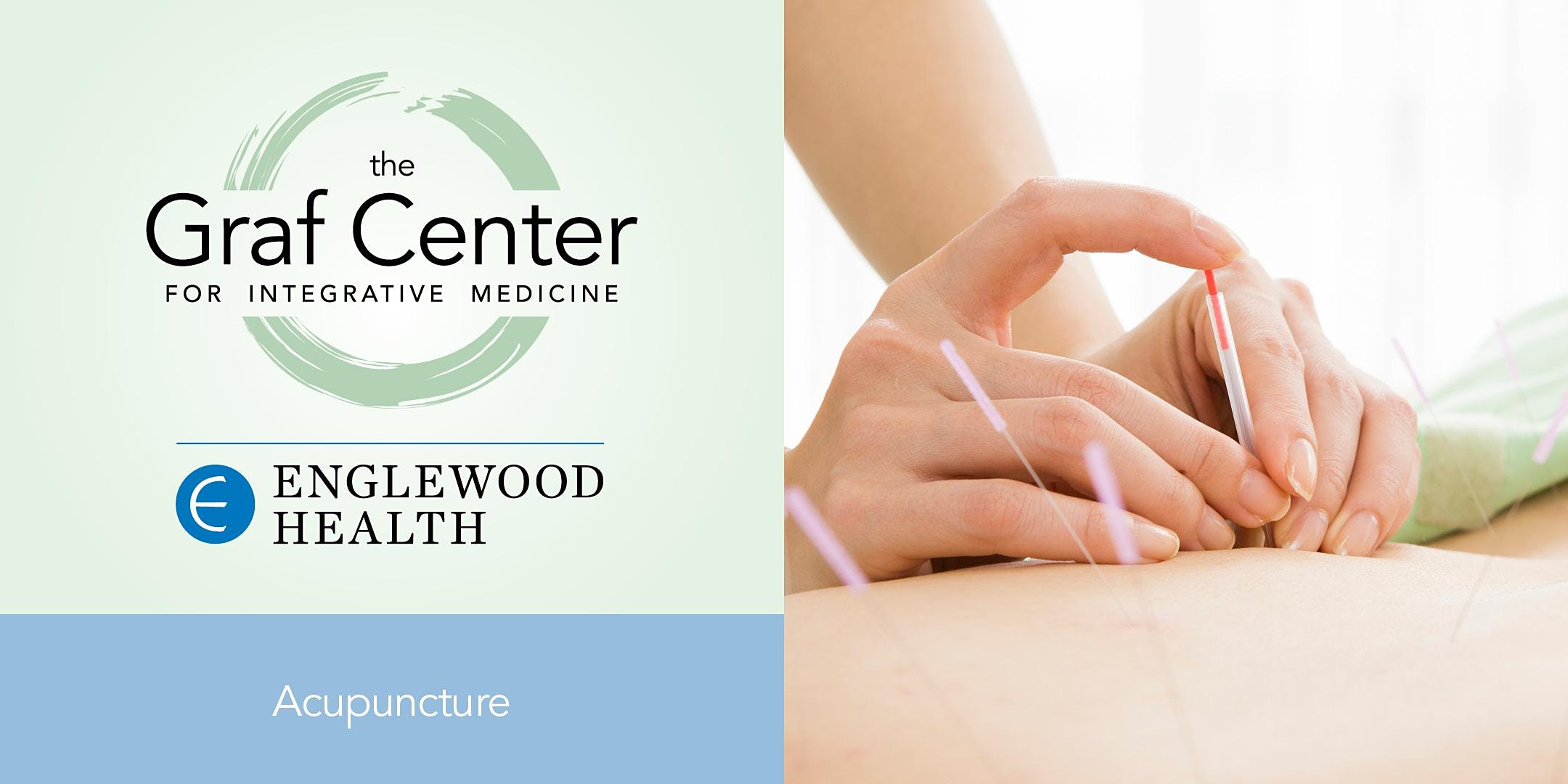 Acupuncture for Stress, Anxiety, and Depression around the Holidays