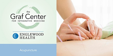 Acupuncture for Stress, Anxiety, and Depression around the Holidays tickets