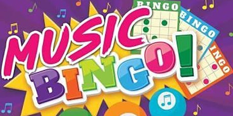 Music Bingo Fundraiser tickets