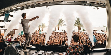 Best Miami Pool Party tickets