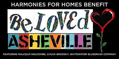 HARMONIES FOR HOMES: Malcolm Holcombe, Chuck Brodsky, Whitewater Bluegrass tickets