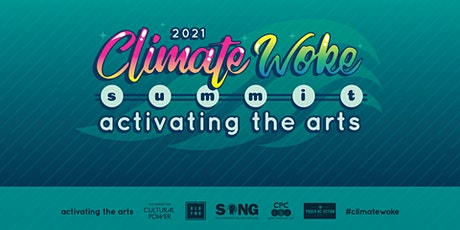 Climate Woke Summit:  Rise Up for Climate Justice in North Carolina tickets