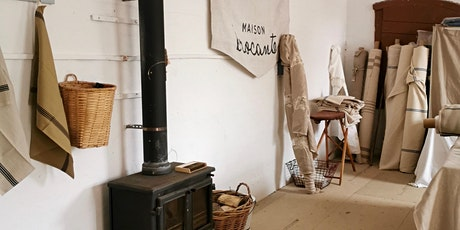 CHRISTMAS AT THE STABLES - A Rustic French Shopping Experience tickets