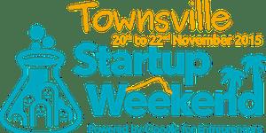 Townsville Startup Weekend 2015