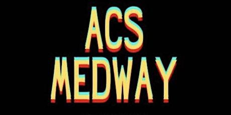 ACS Medway Meet & Greet tickets