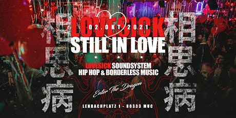 LOVE$ICK - STILL IN LOVE - OPENING WEEKEND tickets
