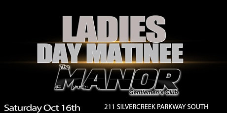 Guelph Ladies Day Matinee tickets