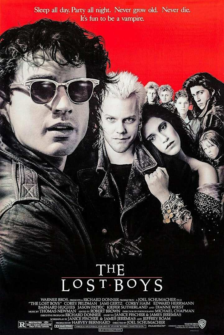 The Lost Boys - Fears & Beers image