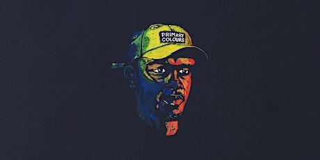 King Kofi's Primary Colours Album Launch tickets