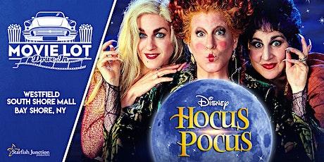 Movie Lot Drive-In Presents:  Hocus Pocus - Saturday 10/23/21 tickets