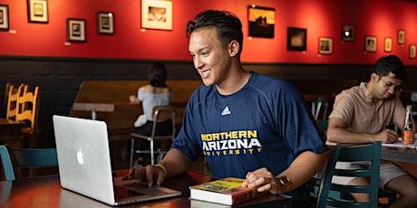 NAU Online Campus  Information Session tickets