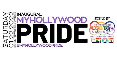 My Hollywood Pride tickets