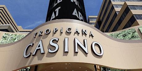 Friday Comedy.  Tropicana Casino.  Ac Jokes Show. Atlantic City.  8pm. tickets