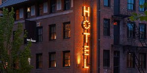 Small Roundtable: Boutique Hotel Development...