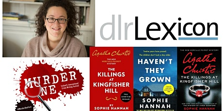 Murder One Masterclass: How to Write a Bestselling Crime Novel tickets