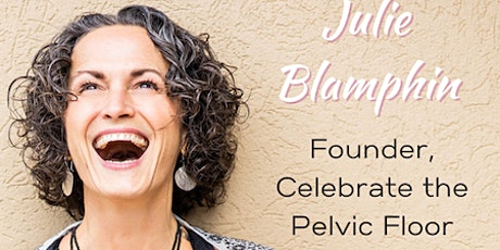 Yoga and Chakra Work to Balance Your Core and Pelvic Floor tickets