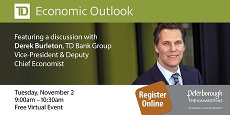 TD Economic Outlook tickets