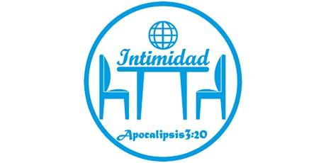 INTIMIDAD 2021 12 Horas de Adoración tickets