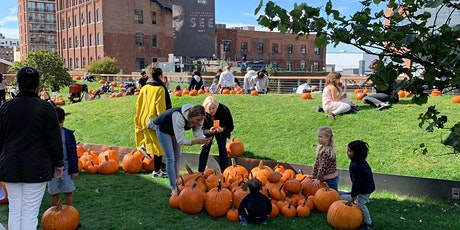 The William Vale Annual Pumpkin Patch tickets