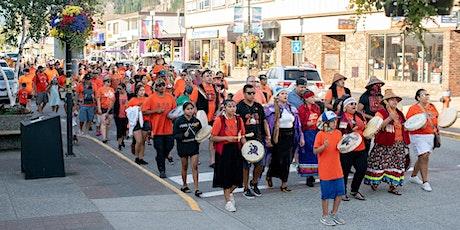 Truth & Reconciliation Commemoration tickets