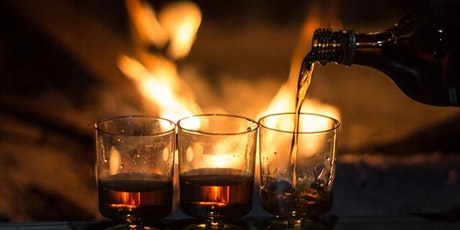 Bonfire, Beef & Bourbon - A Full Moon Party tickets